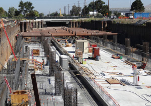 BART Silicon Valley Berryessa Extension (SVBX) –  Project Management Oversight thumb