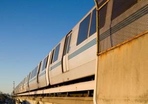 BART Extension to San Francisco International Airport thumb