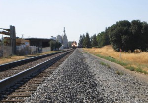 Caltrans Intercity Commuter Rail Study thumb
