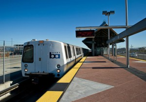 Dublin/Pleasanton BART Extension thumb