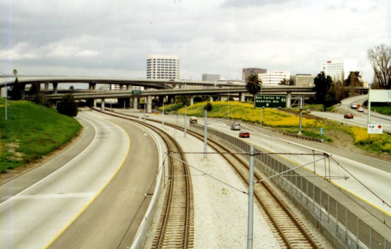 STATE ROUTE 85 HIGHWAY MODIFICATIONS DESIGN thumb