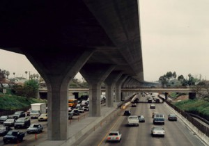 Caltrans District 7-Harbor Freeway thumb