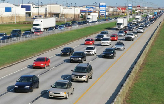Route 237 Widening Project thumb