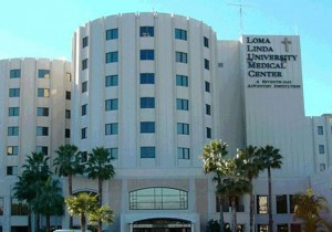 Loma Linda University Medical Center thumb